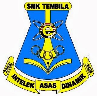 Logo SMK Tembila