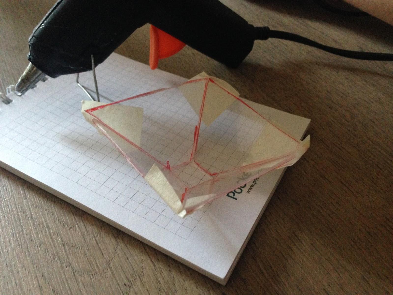 Как сделать голограмму своими руками - Лайфхакер 79