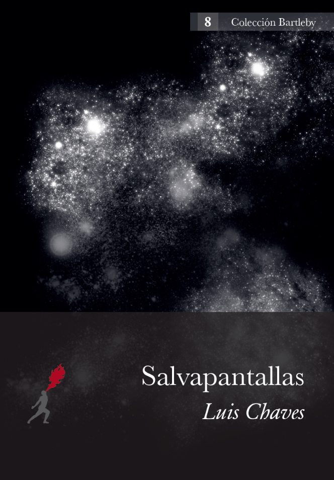 salvapantallas / ed. lanzallamas / 2014
