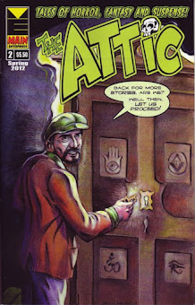 The Attic #2