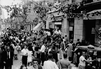 15 D'AGOST: FESTES DE GRÀCIA, LES MÉS RUMBOSES DE BARCELONA