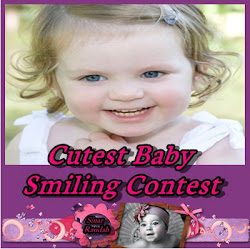 CUTEST BABY SMILING CONTEST
