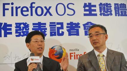 Firefox Os Firefox Smartphone