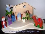 Giocare con il Presepe