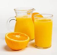 Menyembuhkan Lingkar Hitam Di Bawah Mata dengan jeruk