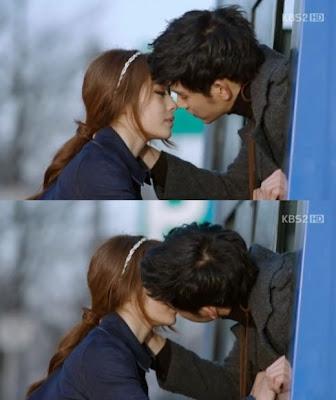 Miss A Suzy cemburu dengan adegan ciuman T-ara Jiyeon dan Kim Soo Hyun