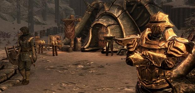 Skyrim Dragonborn Respec Skills Tip
