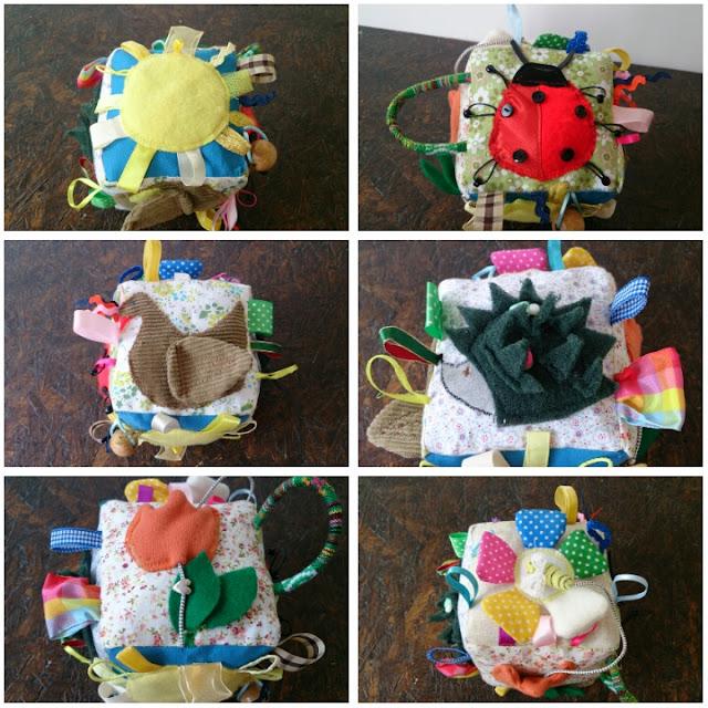 Развитие детей, кубик, cubes for kids