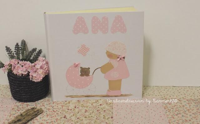 album-infantil-fotos-rosa