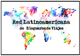 Red de Blogueros de Viajes