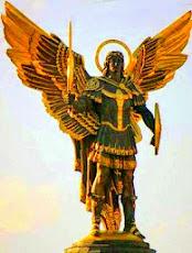 Heilige Aartsengel Michael
