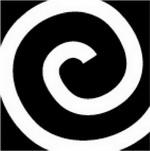 Logo de la editorial Espiral CF