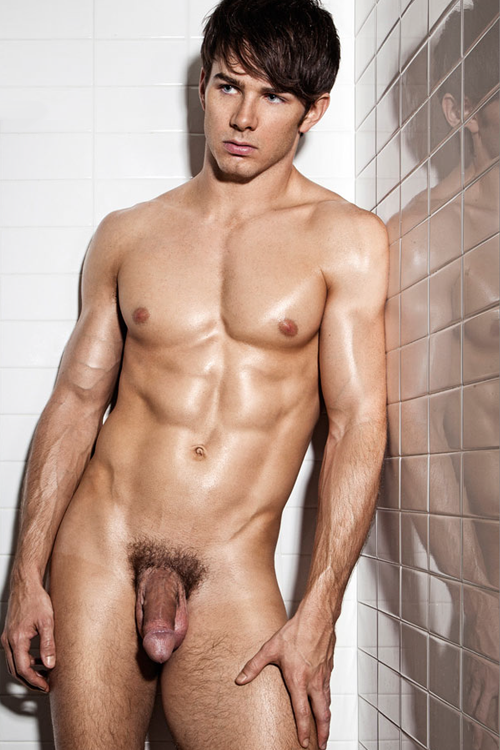 The Naked Daily Drool