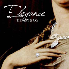 HELLO, HAPPY LOVE: Elegance / Tiffany & Co. (Historical Eclecticism)