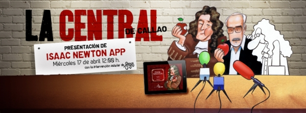 forges isaac newton app