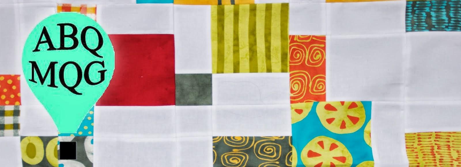 Albuquerque Modern Quilt Guild