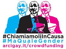 Contribuisci alla causa contro Gandolfini