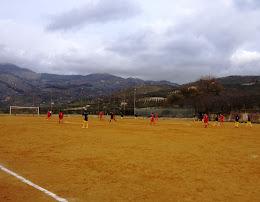 Un buon pareggio (1-1) del Corleone a Villafranca Sicula con il Real Unione