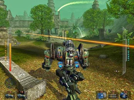 Download War World Tactical Combat PC Game Ringan