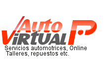 Auto Predio Virtual