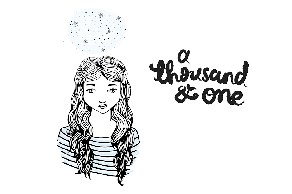 a thousand & one
