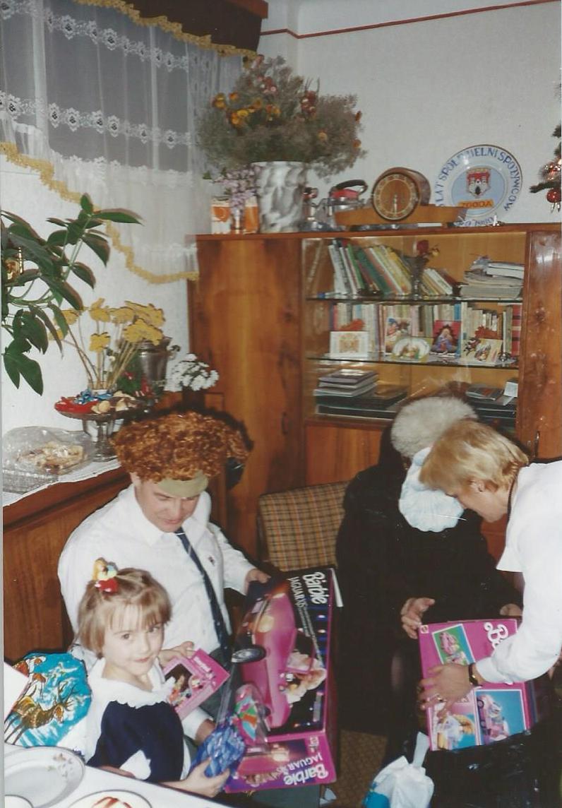 Barbie, samochód dla Barbie, camping, jaguar różowy, prezenty na Święta, zabawki