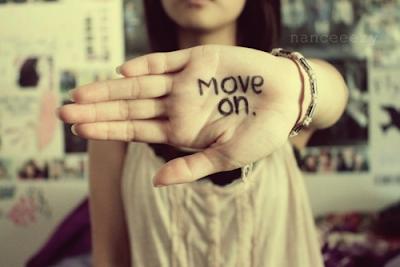 move on PHP = Penyebab Galau Remaja Masa Kini