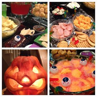 halloween's over :(