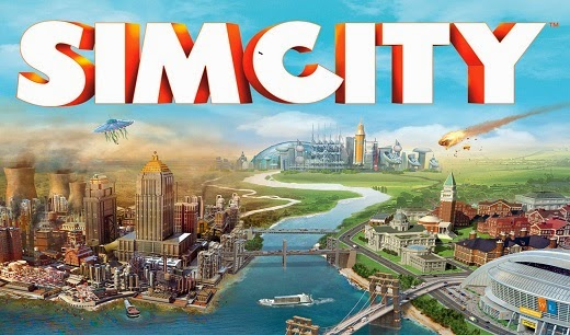 SimCity Deluxe Edition[3.5GB]