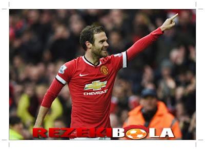 REZEKIBOLA.COM | AGEN BOLA, AGEN CASINO, AGEN TOGEL ONLINE INDONESIA TERPERCAYA - Mata Yakin MU Akan Segera Jadi Juara Premier League Lagi