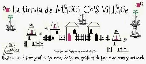www.maggicosvillage.com