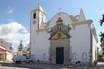 Igreja Matriz de Luz de Tavira