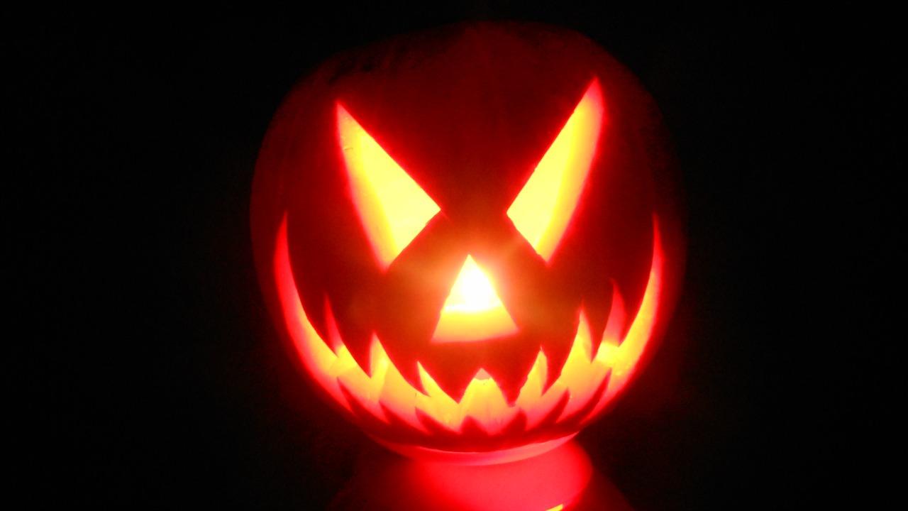 MundoParty Cmo hacer tu calabaza en Halloween
