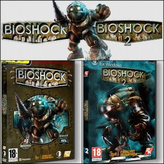 Dilogy Bioshock