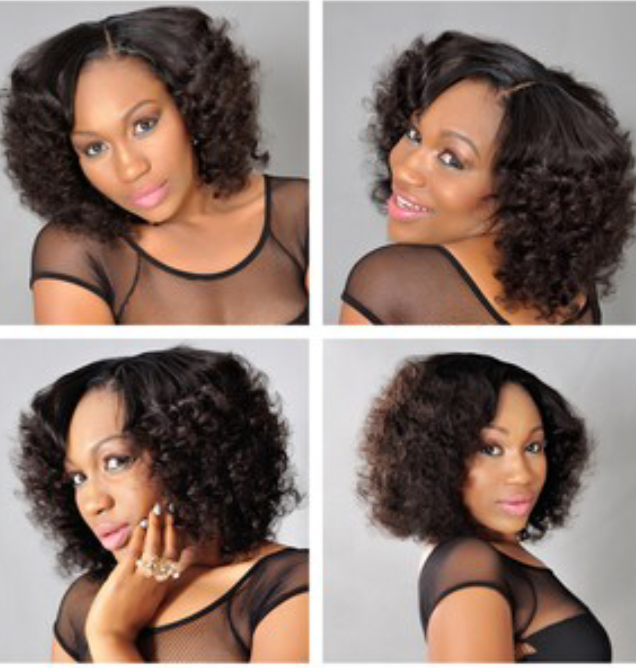 Nollywood Actress Ebube Nwagbo Dazzle in New Photos 1
