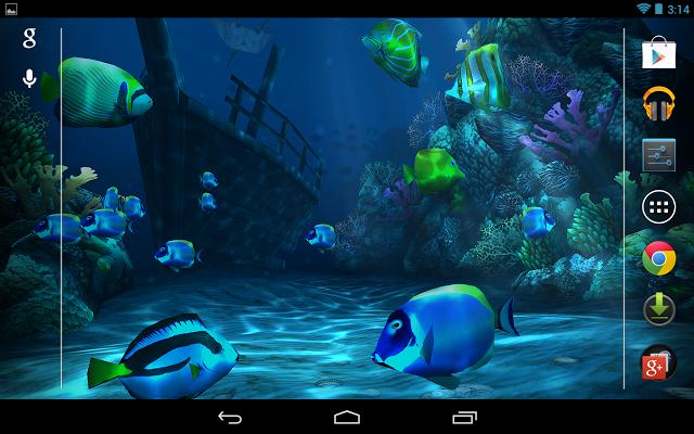 Ocean HD V1 5 APK Live WallPaper Free Download SHAMIM TELECOM