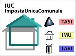CLICK HERE UNDER REGOLAMENTO COMUNALE PER L'APPLICAZIONE I:U:C.