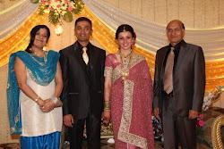 Mansi's Bua and Phoophaji
