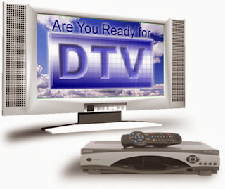 TV Digital Di Indonesia