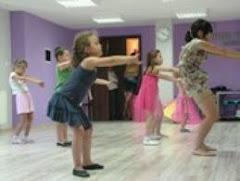 Tańczyć każdy chce .... konkurs zespołów tanecznych