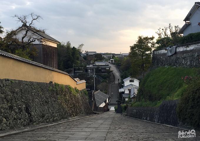 Ville de Kitsuki