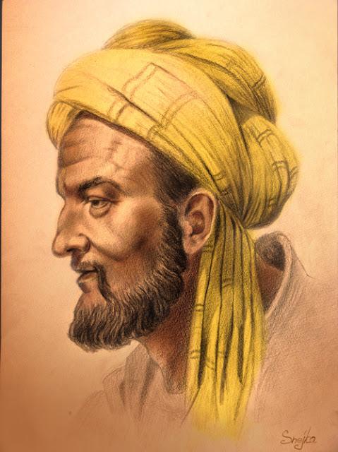 Biografi Ibnu Sina Tokoh Filsafat