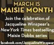 March is Maisie Month