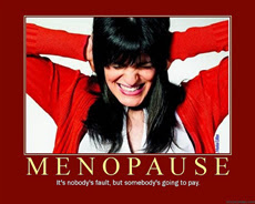 How to Resolve Complaints of Menopause and How to Slow Down of Menopause