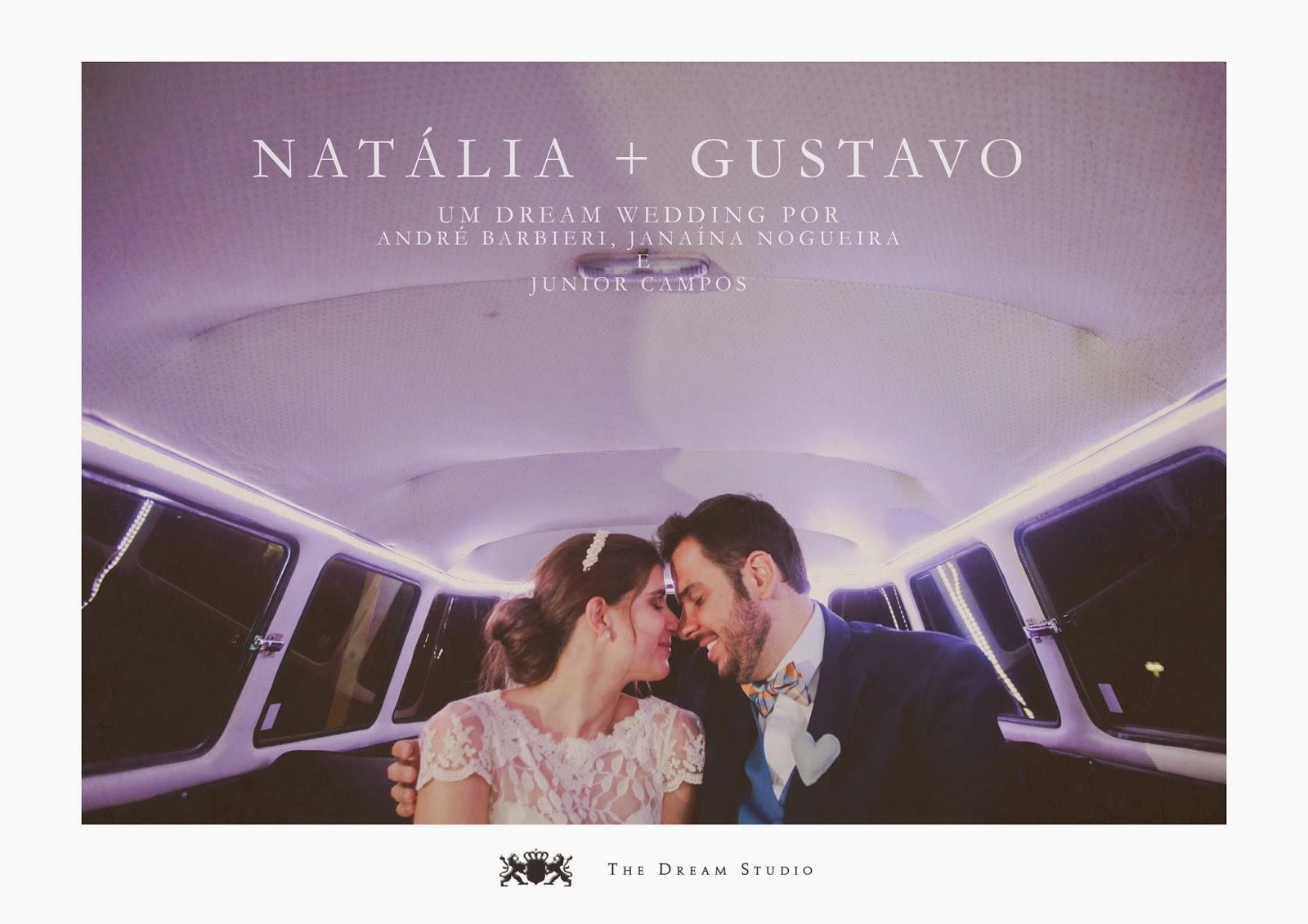 Casamento Clube Araraquarense - Natália e Gustavo