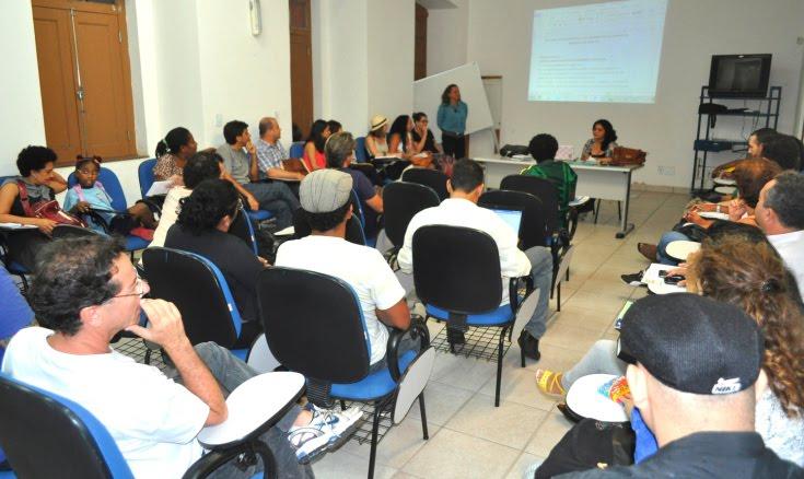 foto da reunião
