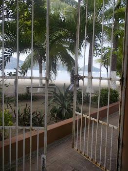 Casa La Playa...única frente al mar