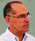 Carlos Vinhal, co-editor e administrador