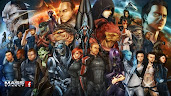 #13 Mass Effect Wallpaper