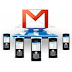 Receive SMS alerts on new incoming mail in Gmail Inbox